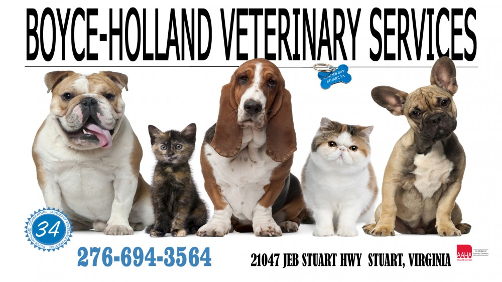 Boyce-Holland Veterinary Service